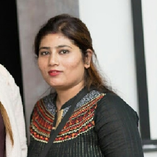 Bharati Pandey