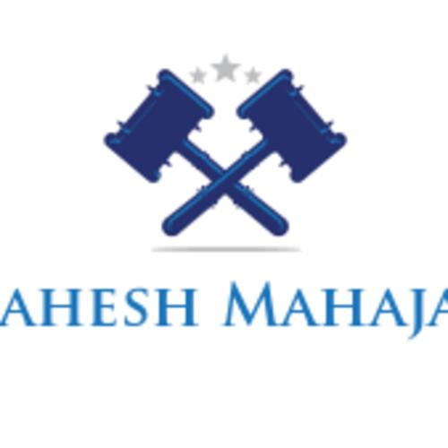 Adv. Mahesh P. Mahajan