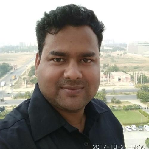 Kunal Ghosh