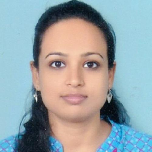 Anjali Shrivastva