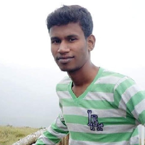 Viswakaran B