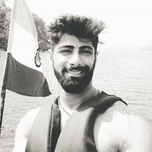Nishant Mandiratta
