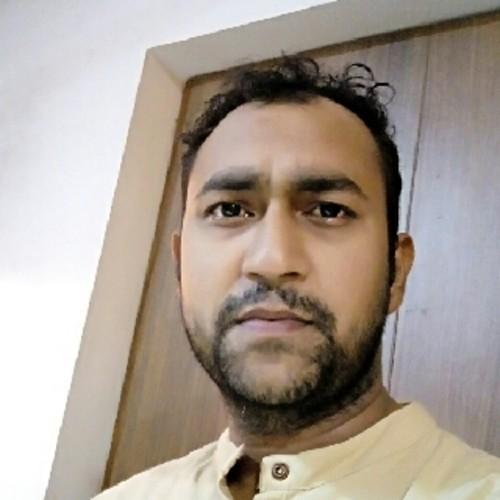 Akhilesh Ramalautan Vishwakarma
