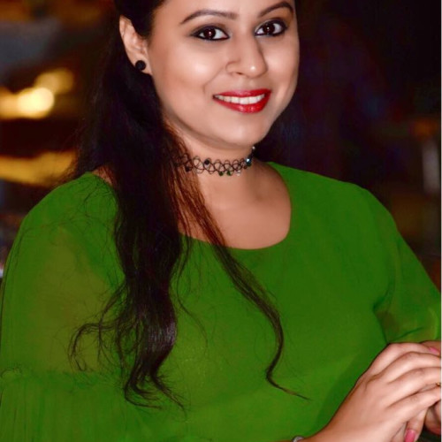 Rosie Makeup Artist