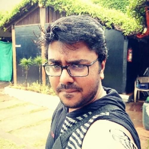 Pratalohit Anshuman