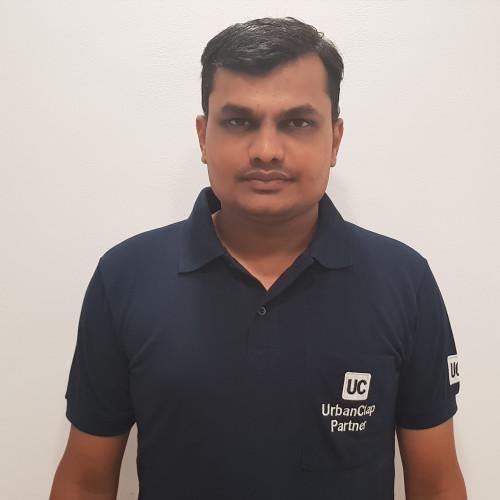 Arjun Chavan
