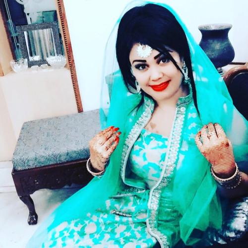 Anusha Chhatwal