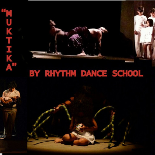 Rhythm Dance Theatre