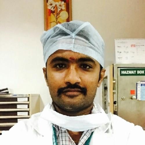 Dr. Nagaraju Kandula