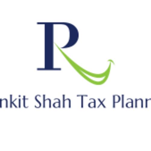 Pankit Shah Tax Planner
