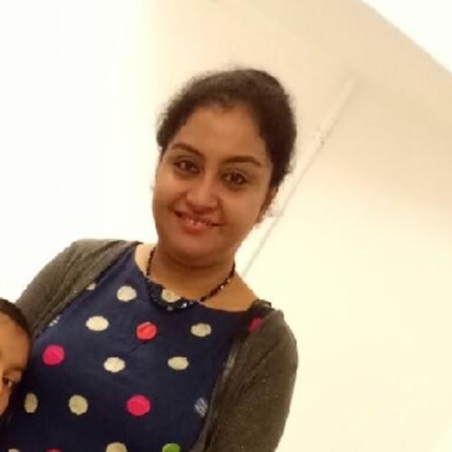 Ishita Banerjee