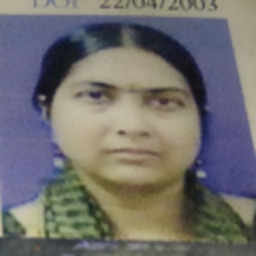 Priyamvatha P