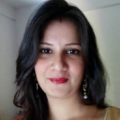 Bharati khandelwal