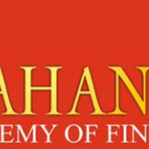 Sahana Academy of Fine Arts