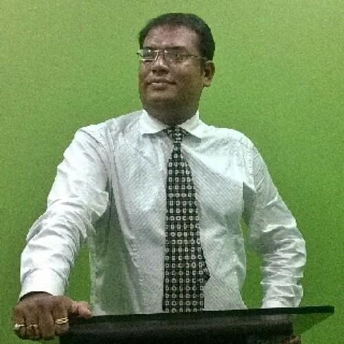 Akash Ramdhan Thate