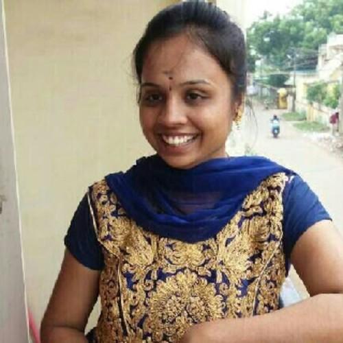 Sudha Nirmal kumar