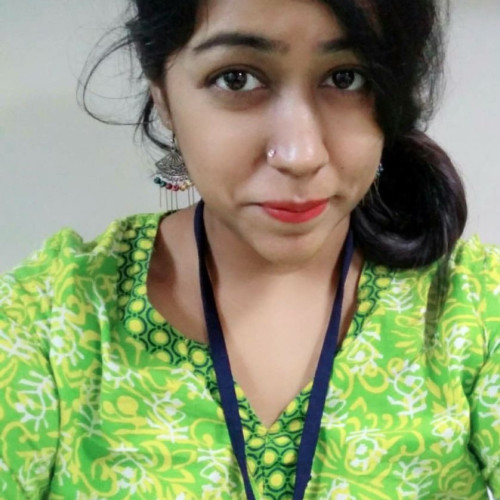 Pratyansha Joonie