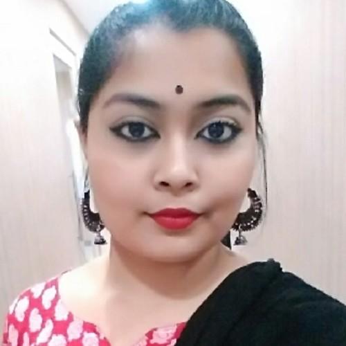 Mahima Majumder