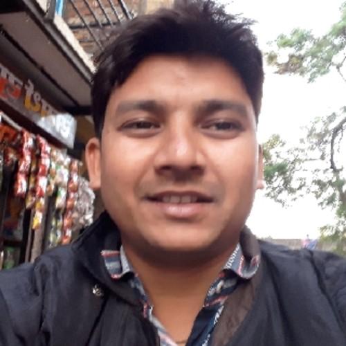 Kamlesh Sonkar