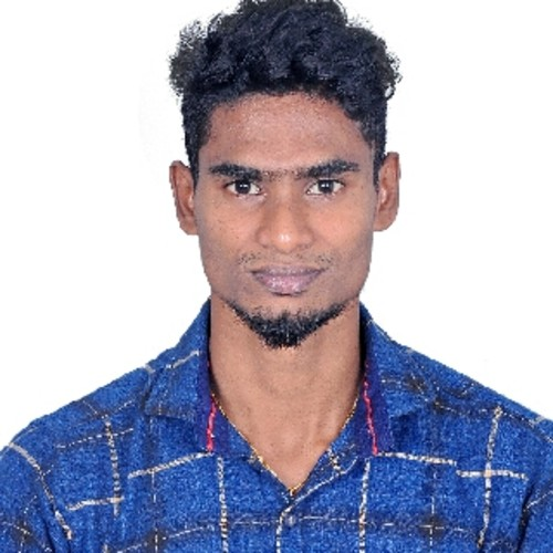 Nannilan Manoharan