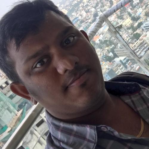 Ravikumar Reddy CH