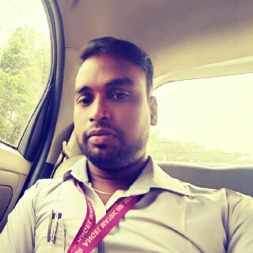 Mohan Raj N