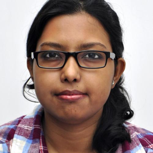 Sudeshna Mallick