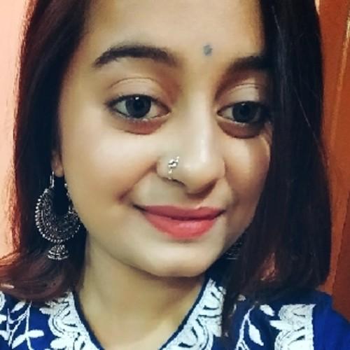 Sreya Das