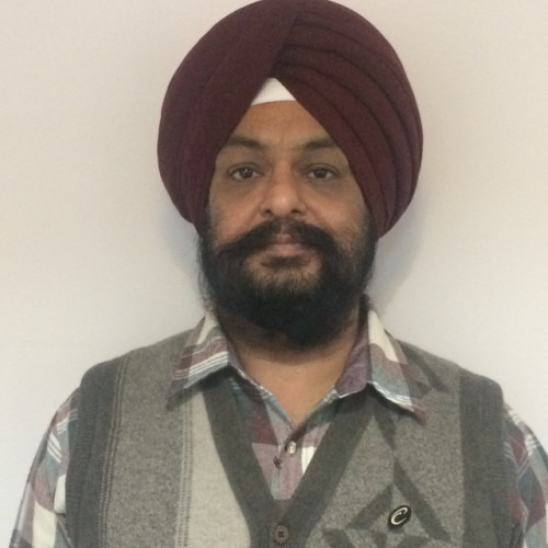 Taran Jeet Singh