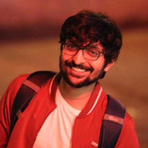 Sandeep Pangul
