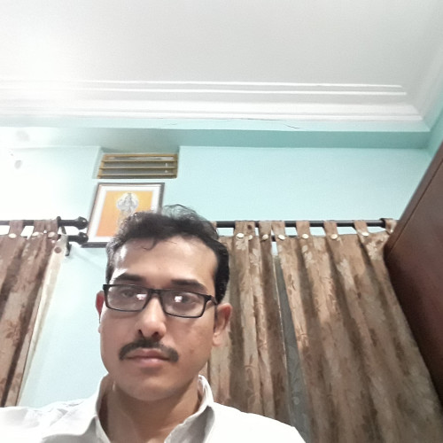 Dipanjan Nath Chakrabarty