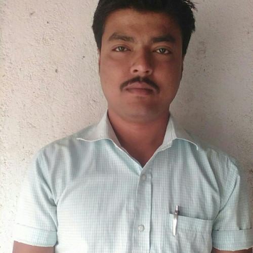 Tridip Kumar Maity
