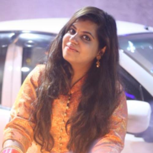 Meghna Madan