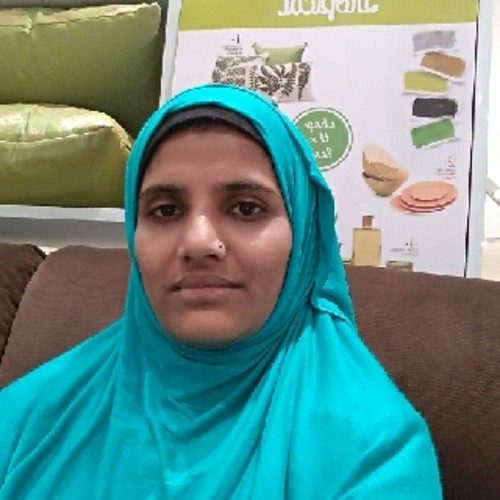 Aysha Abubaker