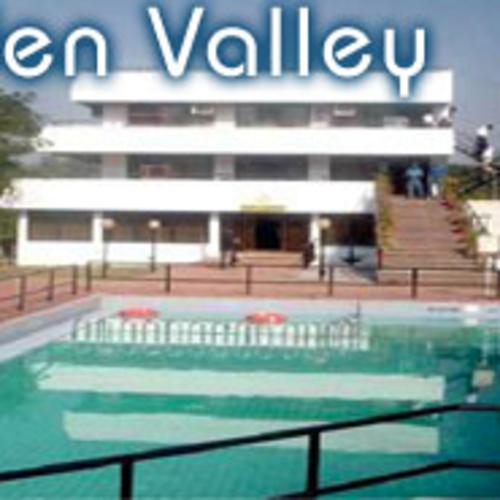 Golden Valley Resort