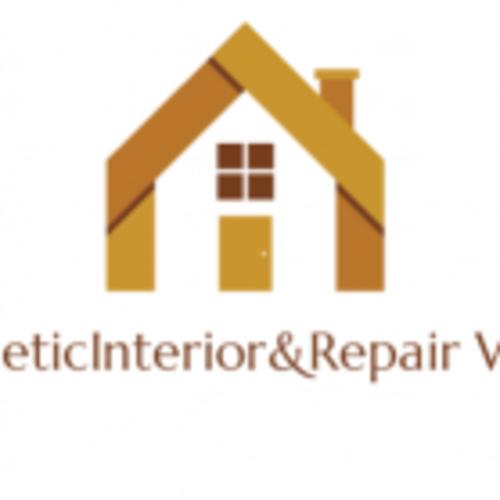 Aesthetic Interior and Repair Works
