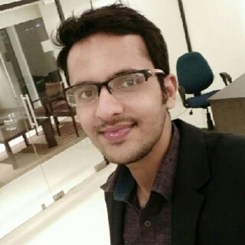 Nikhil Kumar Pugalia