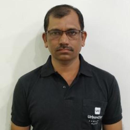 K Sunil kumar