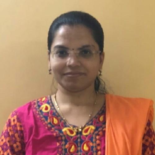 Kavita Harshal Joshi