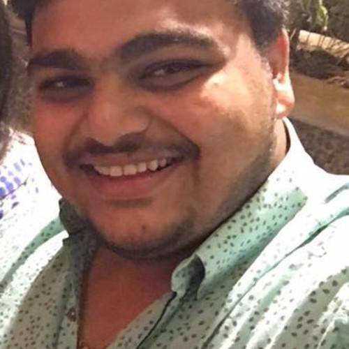 DJ Anmol Mehta
