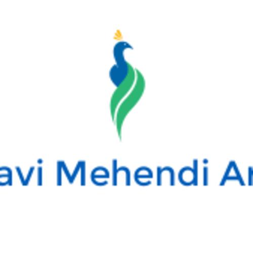 Ravi Mehendi Art