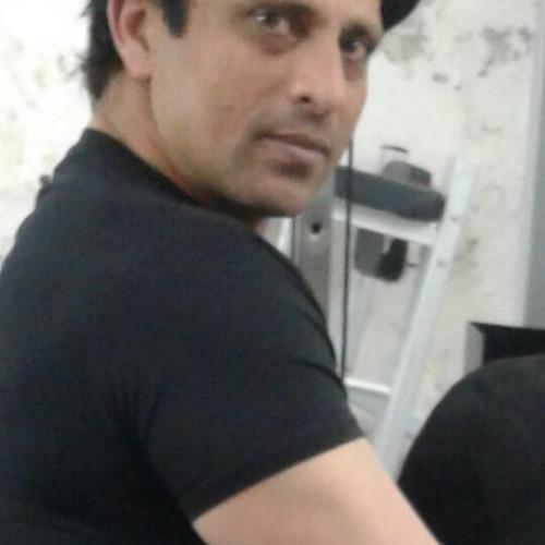 Chetan Malik