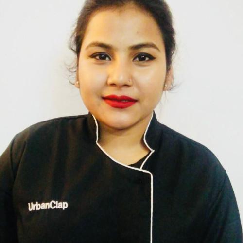 Vinita Bhandari