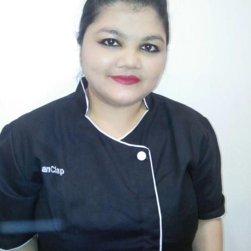 Nisha Parmar