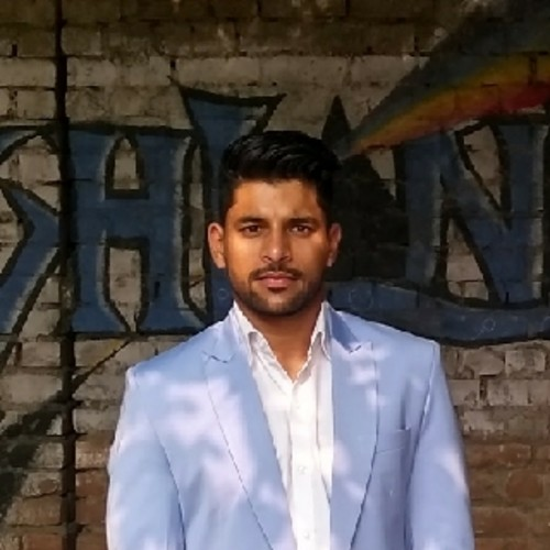 Ashutosh Singh