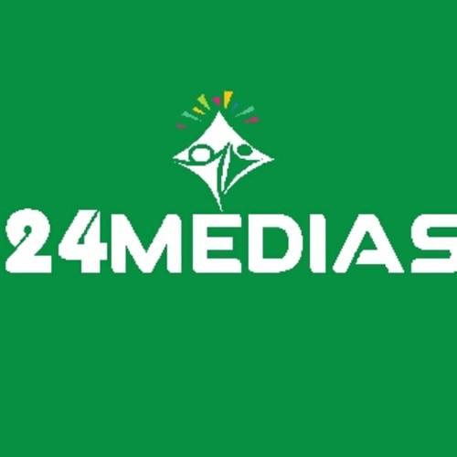 24 Medias