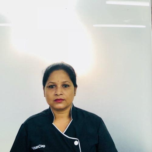 Manashi Das