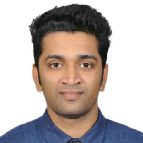 Vikas Ramchandra Hajare