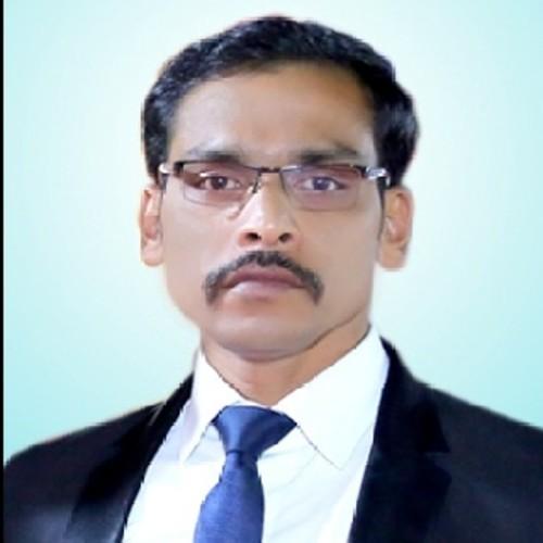 Chandra Vishal Singh