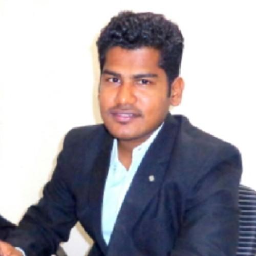 Vikram Rathod